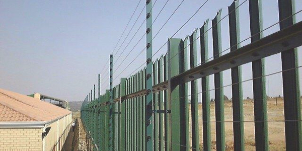 Electric Security Fencing In Kenya