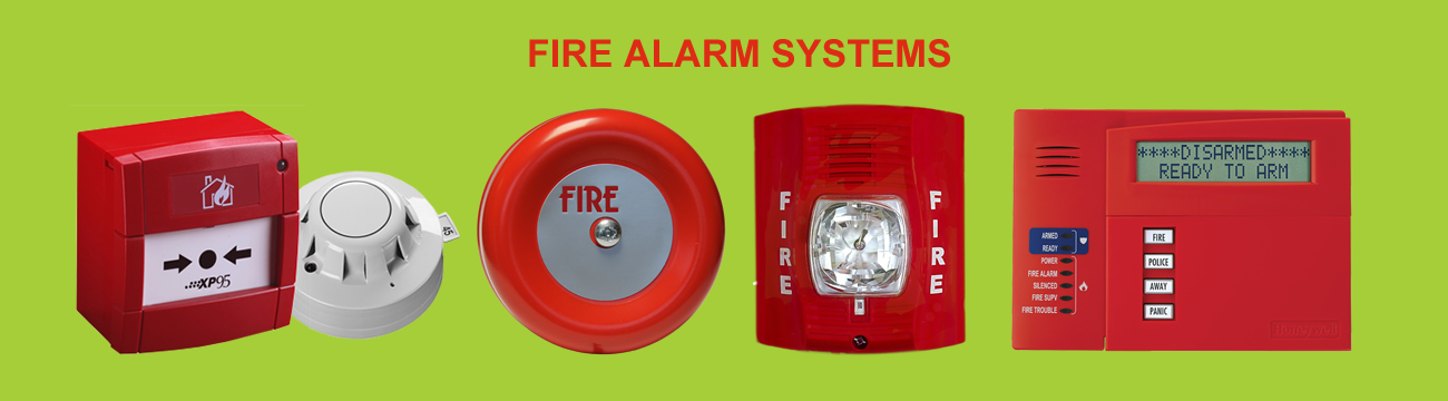 Fire alarm systems & equipment in Kenya - Informed Systems  limited