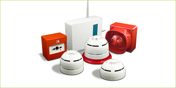 Fire detection systems in Kenya