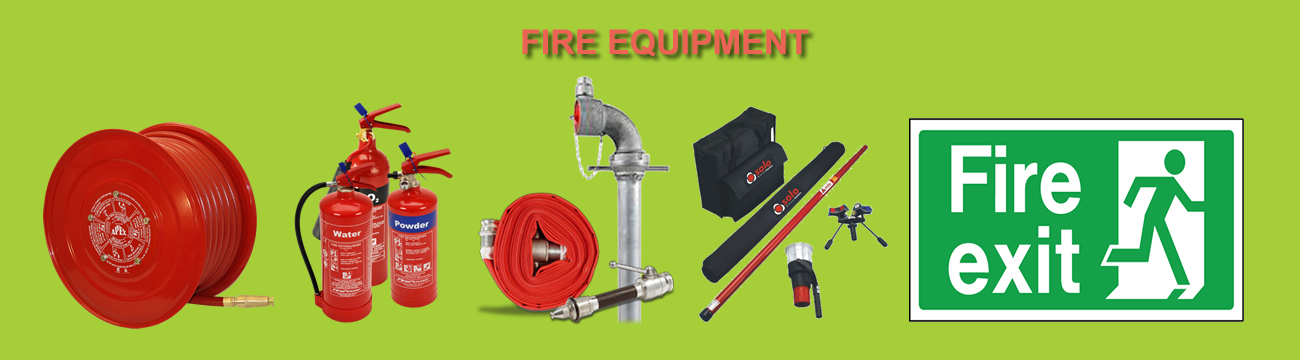 fire equipment in nairobi Kenya