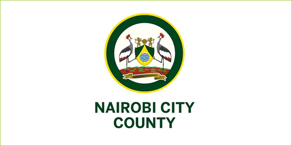 Nairobi County CCTV & access control system